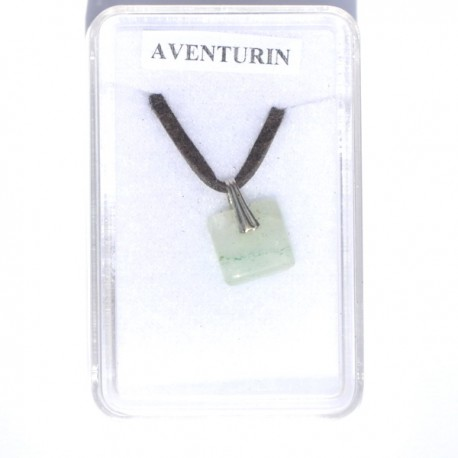 Kamenný šperk - Aventurin