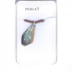 Kamenný šperk - Perleť