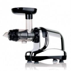 HUROM DA-1000 - bílá chrom - odšťavňovač Hurom Slow Juicer - ORIGINAL