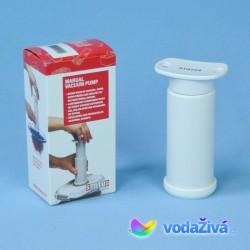 Vakuová pumpa pro vakuovou láhev