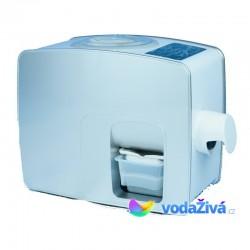 Yoda 02 stříbrná - domácí lis na výrobu panenských olejů za studena - 2. generace - ORIGINAL