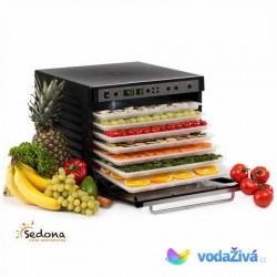 Sedona Combo SD-P9150 - sušička potravin, 9 sít, digitální časovač - ORIGINAL