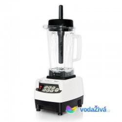 OmniBlend V - TM-800A kvalitní profi mixér - barva bílá, nádoba 2 litry - ORIGINÁL