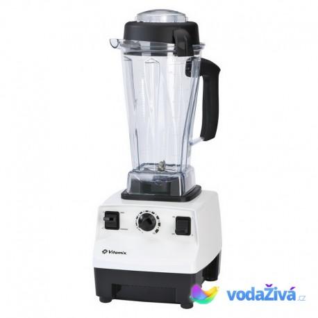Vitamix TNC 5200 - barva bílá - profi mixér - 2l nádoba - ORIGINÁL