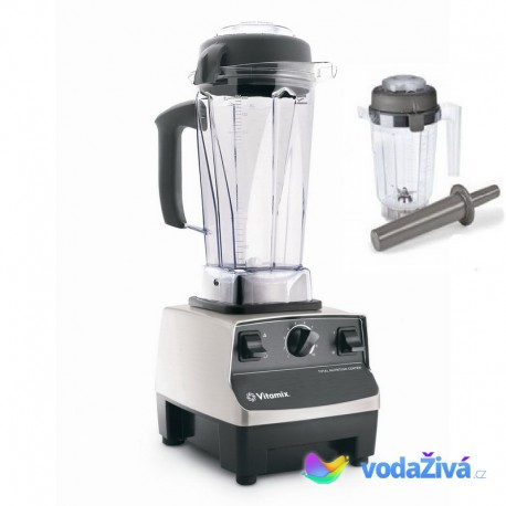 Vitamix TNC 5200 Super - NEREZ - profi mixér - 2l nádoba + nádoba na suché suroviny 0,9 l - ORIGINÁL