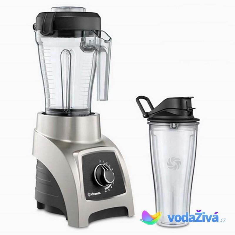 Vitamix S30 - NEREZ - osobní mixér - nádoba 1,2 l a nádoba 0,6 l Mix&Go