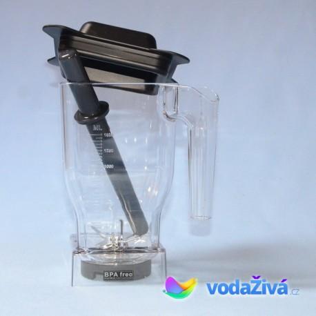 OmniBlend / Vitamix - Nádoba mixovací - 1,5 litru NEW - ORIGINÁL