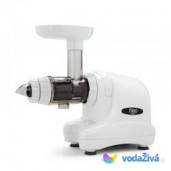 Oscar DA-1000 - barva bílá  - šnekový odšťavňovač Hurom Slow Juicer - ORIGINAL