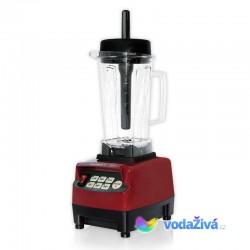 OmniBlend V - TM-800 mixér - barva bordó, červená, nádoba 2 litry - ORIGINÁL