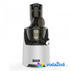 Kuvings EVO 820 W - bílý šnekový odšťavňovač