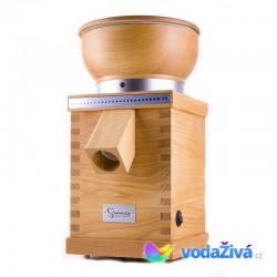 Sana - elektrický mlýnek na obilí, motor 360W