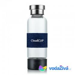 Lazena CloudCUP WP2812 - skleněná láhev na výrobu molekulárního vodíku