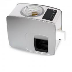 Lis Yoda - stříbrná barva - domácí lis na výrobu oleje - panenský olej za studena - 2. generace - ORIGINAL