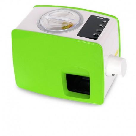 Yoda 02 zelená - domácí lis na výrobu panenských olejů za studena - 2. generace - ORIGINAL