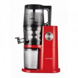 HUROM H-AI Alpha One Stop H34 - červená barva - Luxusní šnekový odšťavňovač 3. gen, Alfa