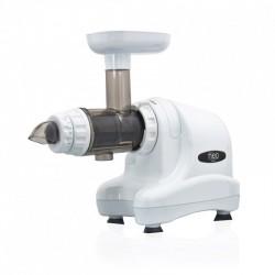 Oscar NEO DA-1000 - barva bílá - univerzální šnekový odšťavňovač - ORIGINAL