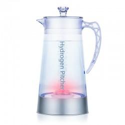 Lazena HB-H08 - stříbrná - konvice na výrobu molekulárního vodíku
