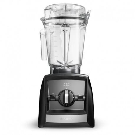Vitamix Ascent A2500i - mixér, černá barva - 2l nádoba - ORIGINÁL