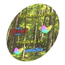 Hluboký les - CD-14 - Přírodní relaxační zvuky