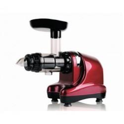 Oscar NEO DA-1000 - barva vínová, červená - univerzální šnekový odšťavňovač - ORIGINAL