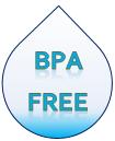 BPA free: je vyroben z materiálů neobsahujících škodlivé bisfenol A