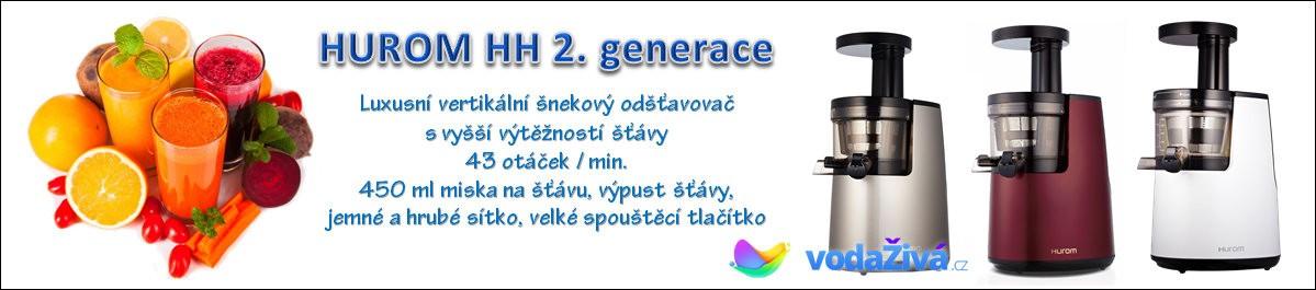 Hurom HH - 2. generace