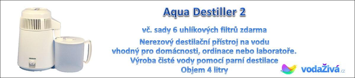 Aqua Destiller 2