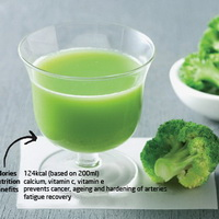broccoli-juice