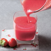 strawberry-juice