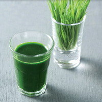 wheatgrass-juice